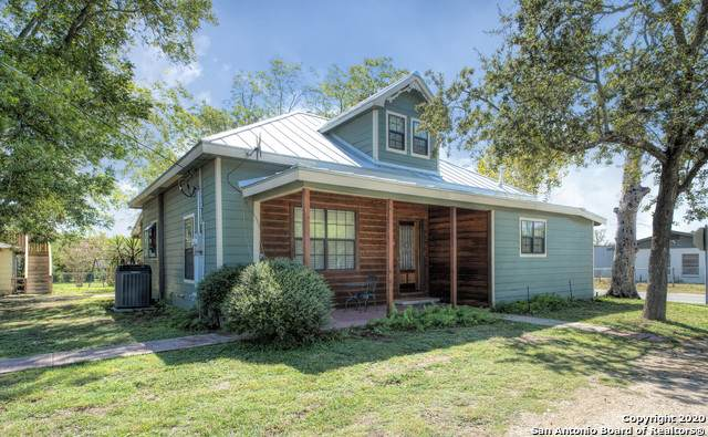 15174 Mesquite St, Lytle, TX 78052 (MLS #1488308) :: Neal & Neal Team
