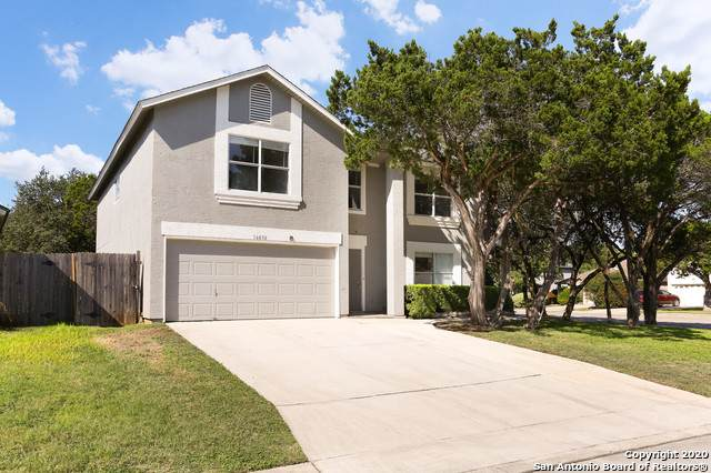 16030 Hickory Well Dr, San Antonio, TX 78247 (MLS #1488309) :: The Lugo Group