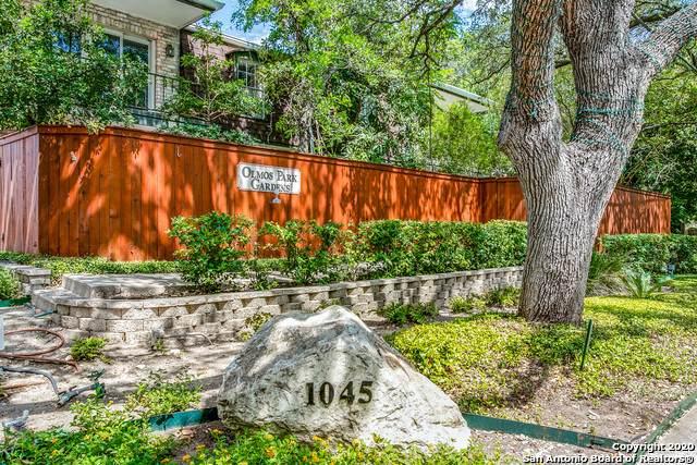 1045 Shook Ave #122, Olmos Park, TX 78212 (MLS #1488310) :: REsource Realty