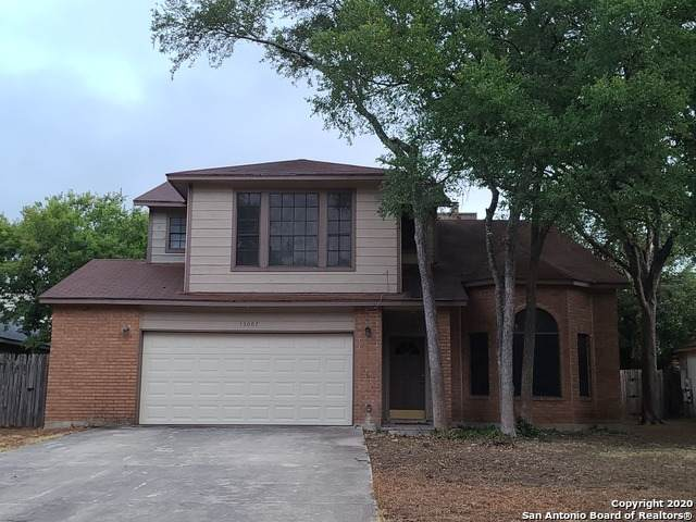 15007 Morning Path, San Antonio, TX 78247 (MLS #1488323) :: The Castillo Group
