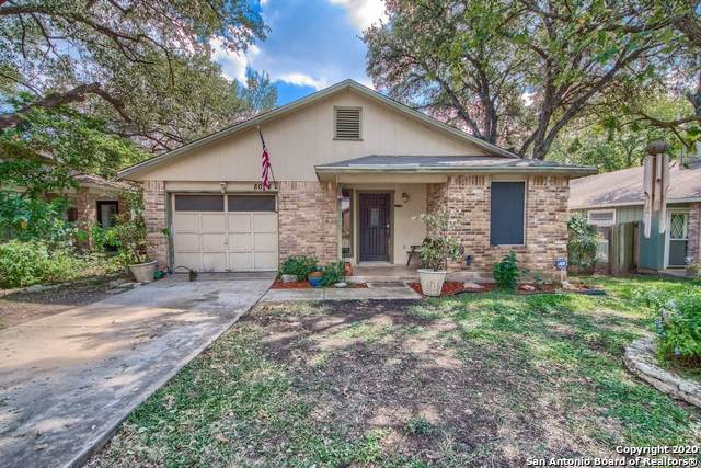 8054 Misty Cyn, San Antonio, TX 78250 (MLS #1488327) :: The Mullen Group | RE/MAX Access