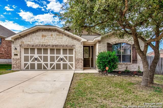 1443 Saddle Blanket, San Antonio, TX 78258 (MLS #1488331) :: The Lugo Group