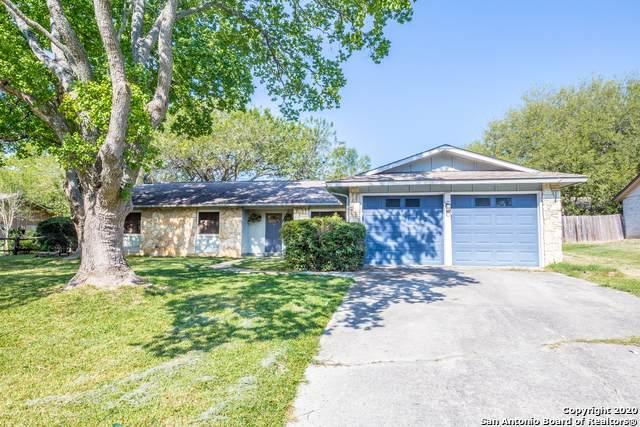 5907 Echoway St, San Antonio, TX 78247 (MLS #1488334) :: Neal & Neal Team