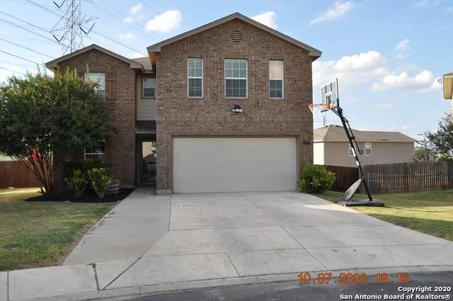 11523 Oaks Hike, San Antonio, TX 78245 (MLS #1488337) :: Neal & Neal Team