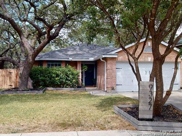 9327 Overland Way, San Antonio, TX 78254 (MLS #1488340) :: Santos and Sandberg