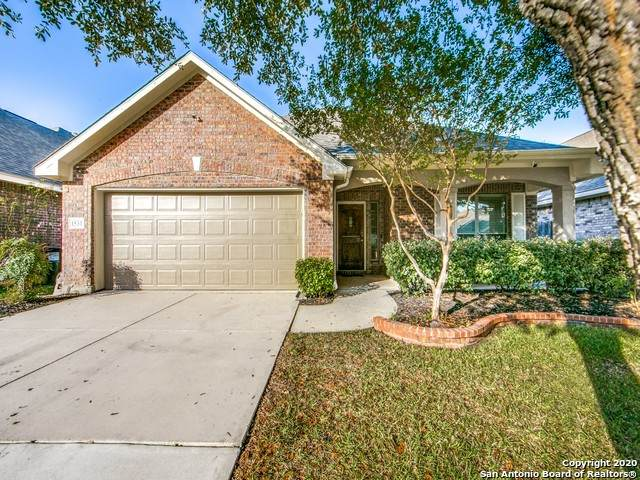 1531 Wild Fire, San Antonio, TX 78251 (MLS #1488345) :: REsource Realty