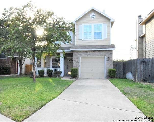 21815 Goldcrest Run, San Antonio, TX 78260 (MLS #1488361) :: Alexis Weigand Real Estate Group