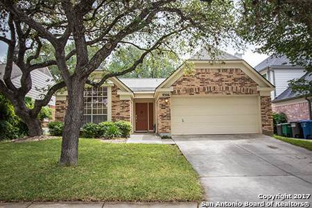 9306 Chattanooga Dr, San Antonio, TX 78240 (MLS #1488365) :: Santos and Sandberg