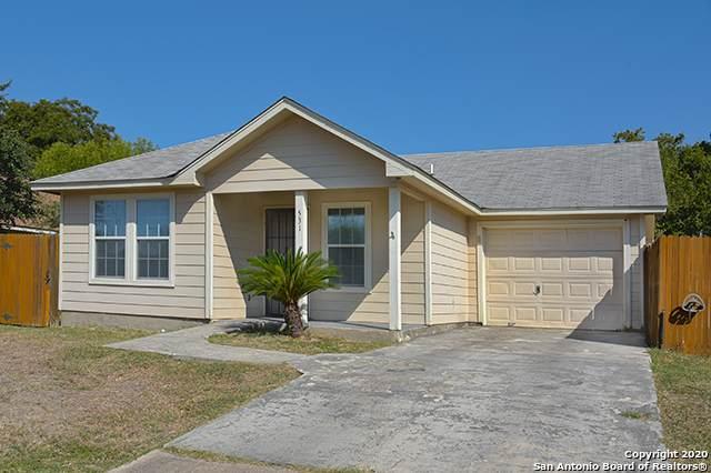 531 Belcross, San Antonio, TX 78237 (MLS #1488381) :: REsource Realty