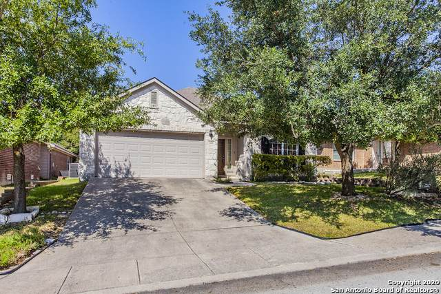 3631 Bennington Way, San Antonio, TX 78261 (MLS #1488387) :: The Lugo Group