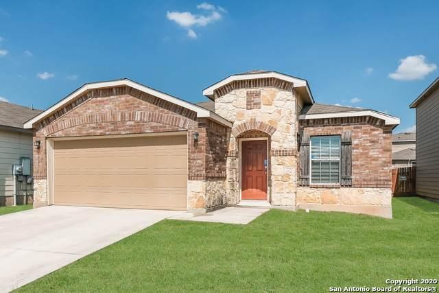 11909 Fieldcrest Run, San Antonio, TX 78254 (MLS #1488388) :: REsource Realty