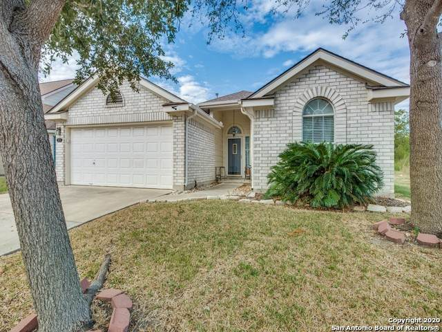 8519 Trumpet Circle, Converse, TX 78109 (#1488390) :: The Perry Henderson Group at Berkshire Hathaway Texas Realty