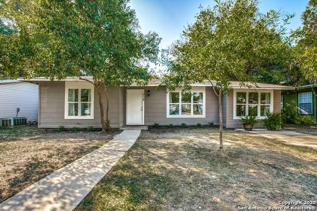 218 Burwood Ln, San Antonio, TX 78213 (MLS #1488398) :: Carolina Garcia Real Estate Group