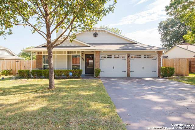 554 Tumblebrook, Universal City, TX 78148 (MLS #1488409) :: The Mullen Group | RE/MAX Access