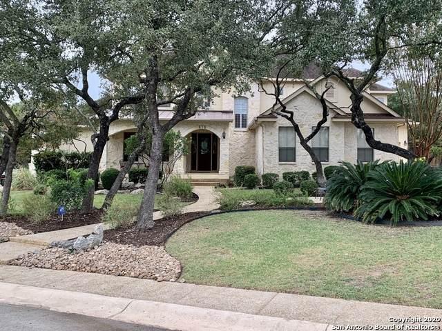 810 Fawnway, San Antonio, TX 78260 (MLS #1488417) :: Santos and Sandberg