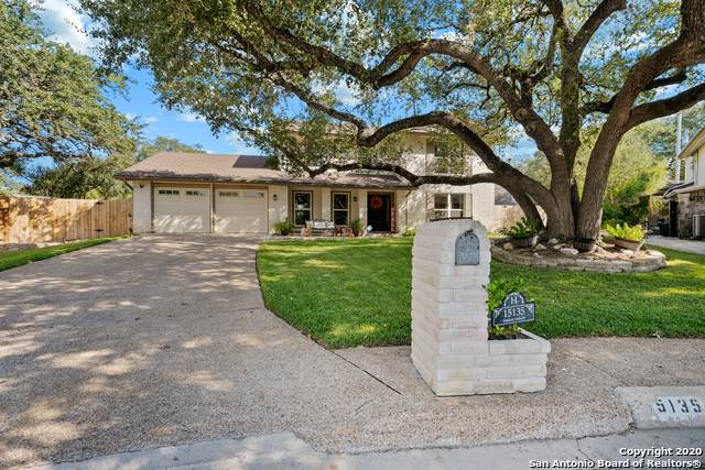 15135 Mission Oaks St, San Antonio, TX 78232 (MLS #1488420) :: Carolina Garcia Real Estate Group