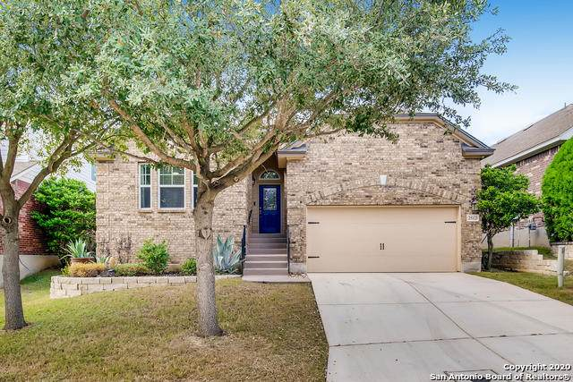 25123 Buttermilk Ln, San Antonio, TX 78255 (MLS #1488421) :: The Lugo Group