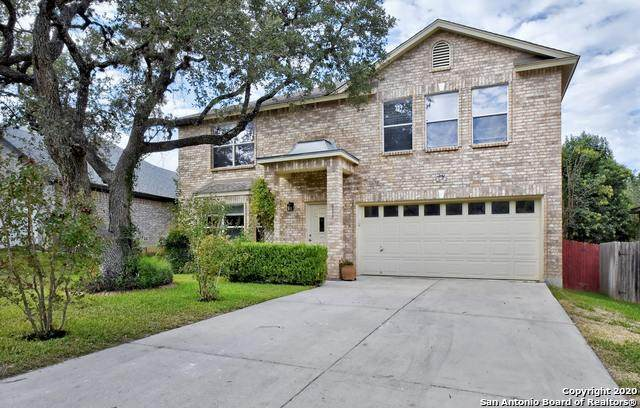 911 Cheyenne Crk, San Antonio, TX 78258 (MLS #1488427) :: The Lugo Group