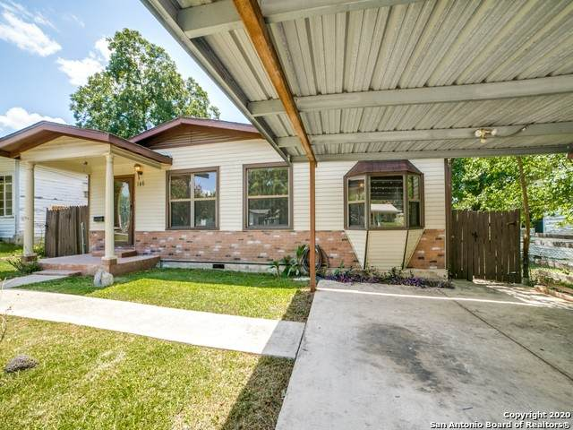 146 Adrian Dr, San Antonio, TX 78213 (MLS #1488428) :: Santos and Sandberg