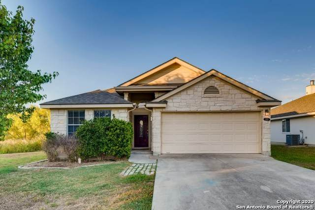 11011 Colt Chase, San Antonio, TX 78254 (MLS #1488435) :: REsource Realty