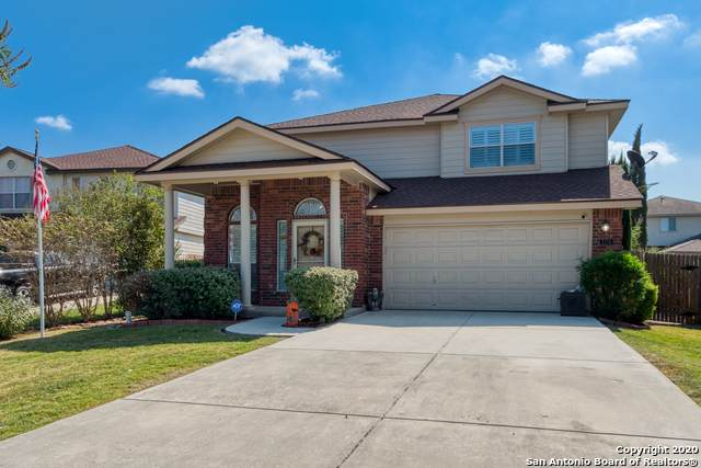 3336 Falcon Grove, New Braunfels, TX 78130 (MLS #1488443) :: The Glover Homes & Land Group