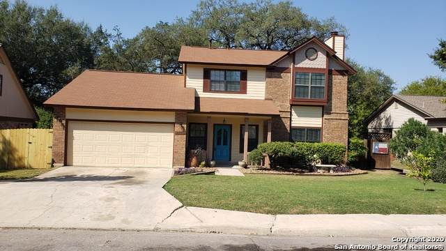 7155 Sidbury Cir, San Antonio, TX 78250 (MLS #1488446) :: Neal & Neal Team
