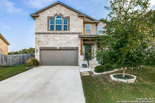 12923 Brewster Mill, San Antonio, TX 78253 (MLS #1488447) :: The Lugo Group