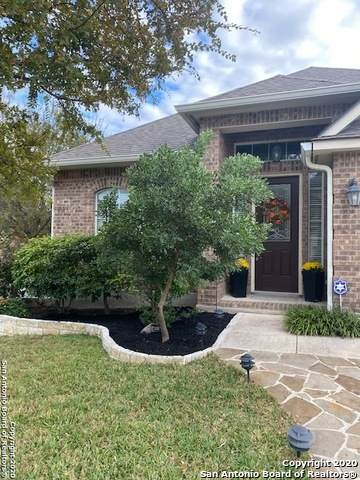 27242 Trinity Bend, San Antonio, TX 78261 (MLS #1488458) :: ForSaleSanAntonioHomes.com