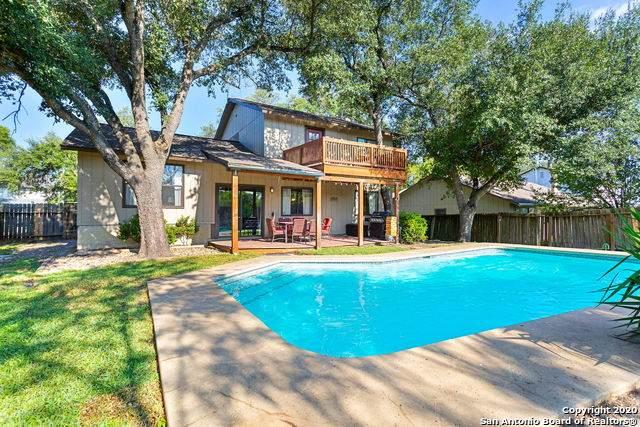 13914 Woodbreeze St, San Antonio, TX 78217 (MLS #1488468) :: The Gradiz Group