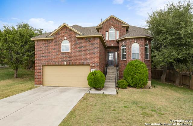 20618 Ashmont, San Antonio, TX 78258 (MLS #1488474) :: Alexis Weigand Real Estate Group