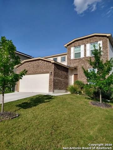 10422 Castello Canyon, San Antonio, TX 78254 (MLS #1488475) :: Carolina Garcia Real Estate Group