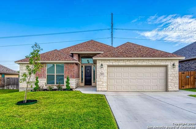 1633 Sun Creek Way, New Braunfels, TX 78130 (MLS #1488476) :: ForSaleSanAntonioHomes.com