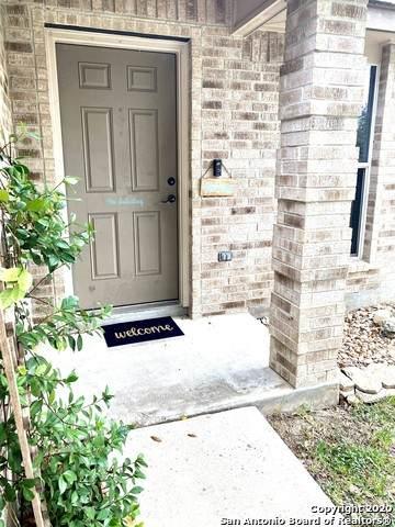 365 Starling Crk, New Braunfels, TX 78130 (MLS #1488492) :: Neal & Neal Team