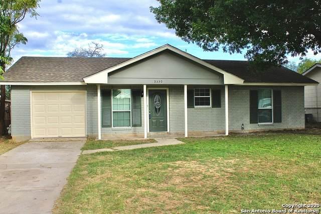 9350 Yett Ave, San Antonio, TX 78221 (MLS #1488493) :: Santos and Sandberg