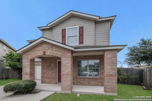 11203 Archers Bay, San Antonio, TX 78213 (MLS #1488501) :: Neal & Neal Team
