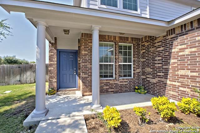 918 Lauren St, New Braunfels, TX 78130 (MLS #1488510) :: Carolina Garcia Real Estate Group