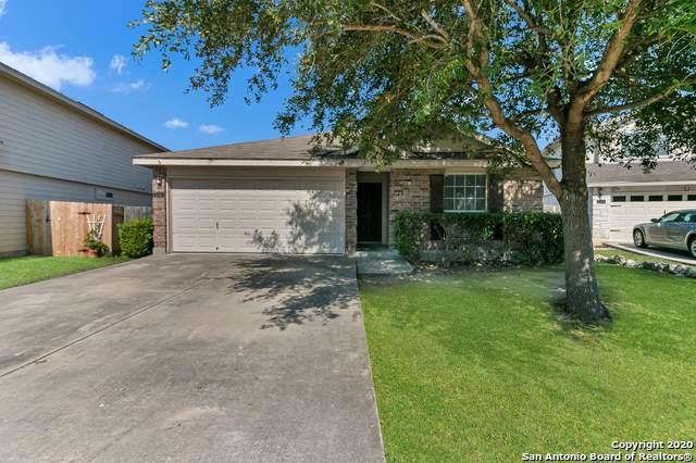 3341 Bluebird Ridge, New Braunfels, TX 78130 (MLS #1488513) :: Neal & Neal Team