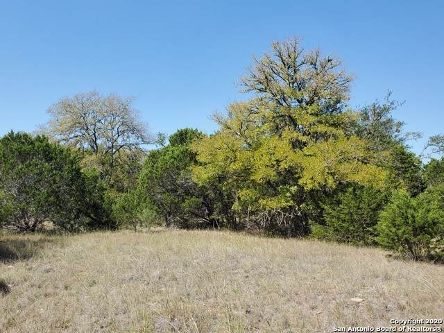 TBD LOT 13 Vaquero Ct, Pipe Creek, TX 78063 (MLS #1488520) :: The Lugo Group