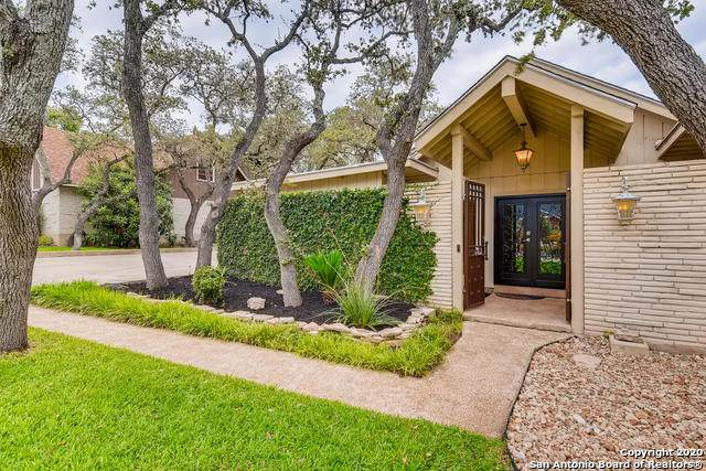 10710 Mount Tipton, San Antonio, TX 78213 (MLS #1488527) :: Alexis Weigand Real Estate Group
