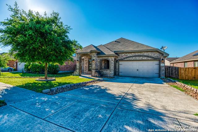 13417 Toppling Ln, Live Oak, TX 78233 (MLS #1488537) :: Alexis Weigand Real Estate Group