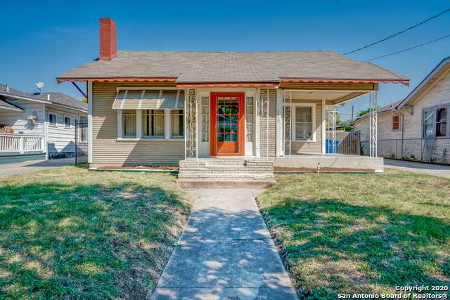 1639 W Craig Pl, San Antonio, TX 78201 (MLS #1488548) :: REsource Realty