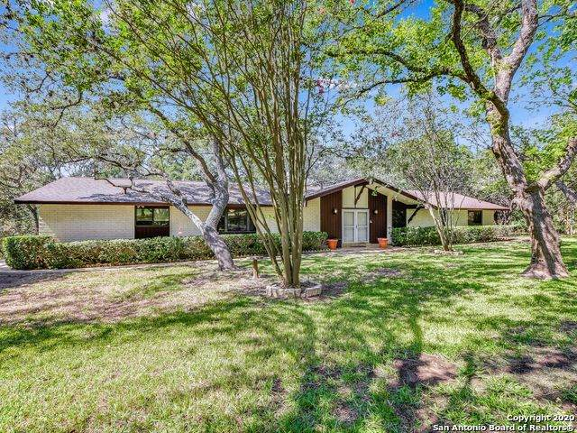 14411 Circle A Trail, Helotes, TX 78023 (MLS #1488559) :: The Lugo Group