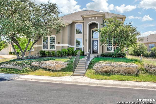 9606 Torrington Way, San Antonio, TX 78251 (MLS #1488567) :: The Gradiz Group