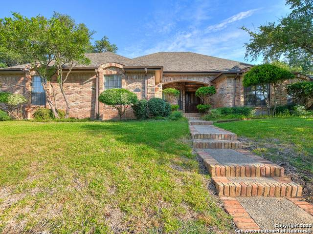 15622 Cloud Top, San Antonio, TX 78248 (MLS #1488574) :: Carolina Garcia Real Estate Group