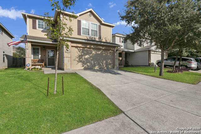 170 Palma Noce, San Antonio, TX 78253 (MLS #1488590) :: Neal & Neal Team