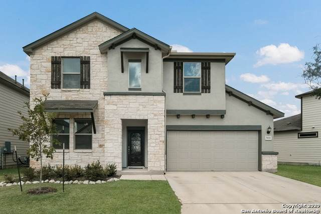 5611 Ancient Ave, San Antonio, TX 78266 (MLS #1488605) :: Neal & Neal Team
