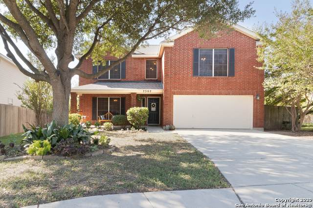 7302 Ballinger, San Antonio, TX 78244 (MLS #1488606) :: Alexis Weigand Real Estate Group