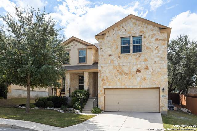 3726 Ox-Eye Daisy, San Antonio, TX 78261 (MLS #1488607) :: REsource Realty