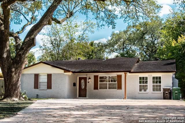 6914 Ashburn St, Houston, TX 77061 (MLS #1488611) :: Santos and Sandberg