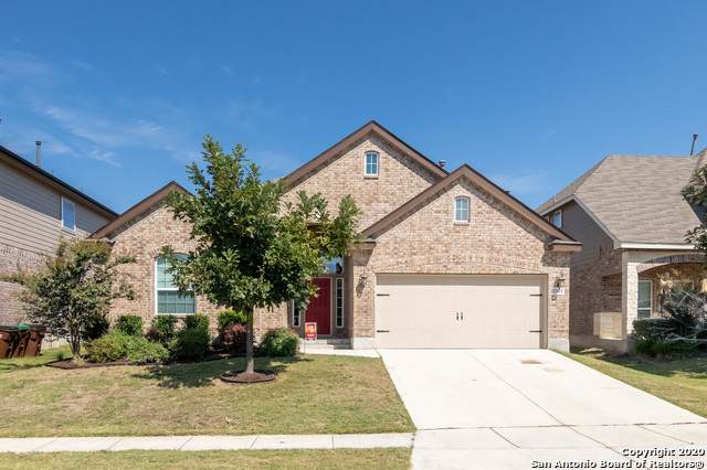 12411 Loving Ml, San Antonio, TX 78253 (MLS #1488614) :: The Lugo Group
